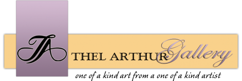 Thel Arthur Gallery - Art and more